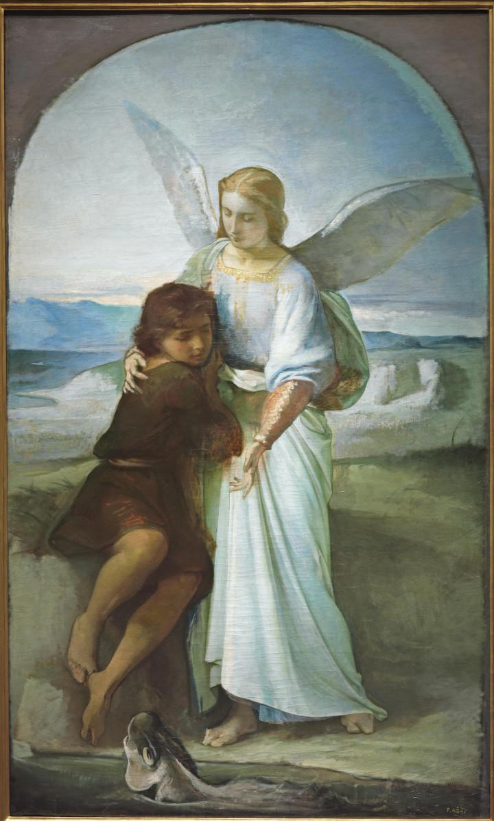 Historias Sagradas en el Museo del Prado