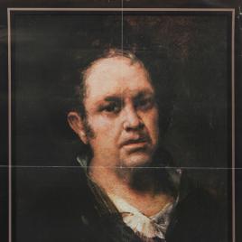 Goya [Material gráfico].