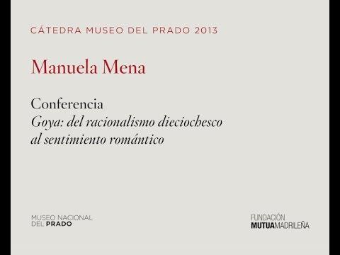 Sobre la vida y el arte de Goya. 6