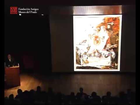 Fractura, pérdida y rehabilitación de Luis Paret y Alcázar