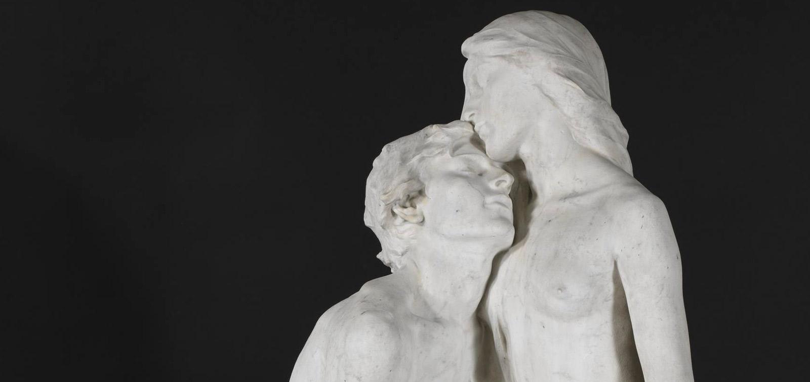 Solidez y belleza. Miguel Blay en el Museo del Prado