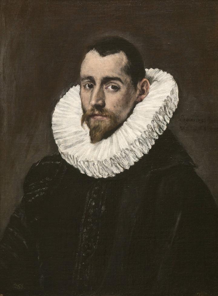 """El Museo Nacional del Prado y la Fundación Selgas-Fagalde coorganizan la exposición """"El retrato español en el Museo del Prado"""""""