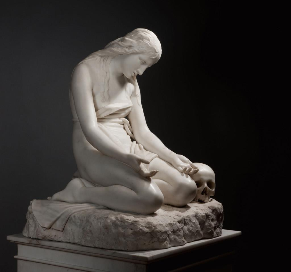 Pintura y escultura del siglo XVIII