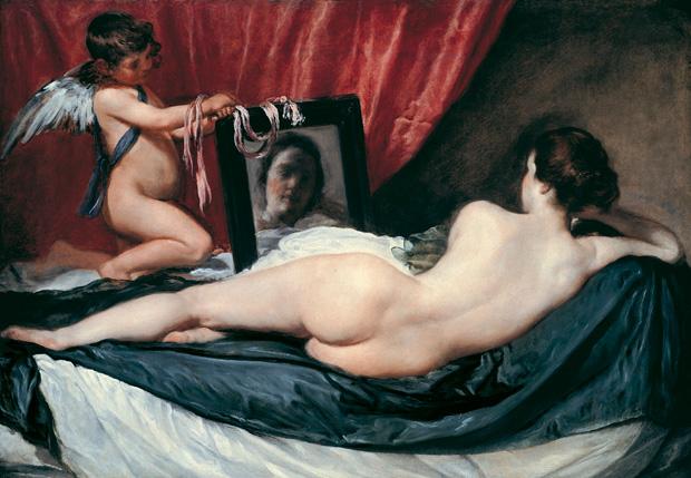 El desnudo