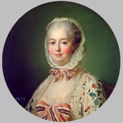 Drouais, François-Hubert