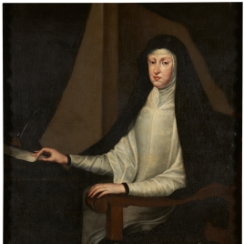 Mariana de Austria, reina de España