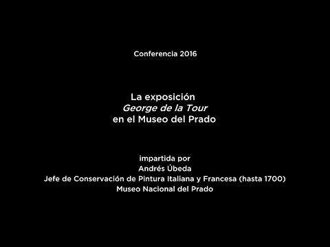 Conferencia: La exposición George de la Tour en el Museo del Prado