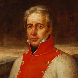 Pedro Agustín Girón, marqués de las Amarillas