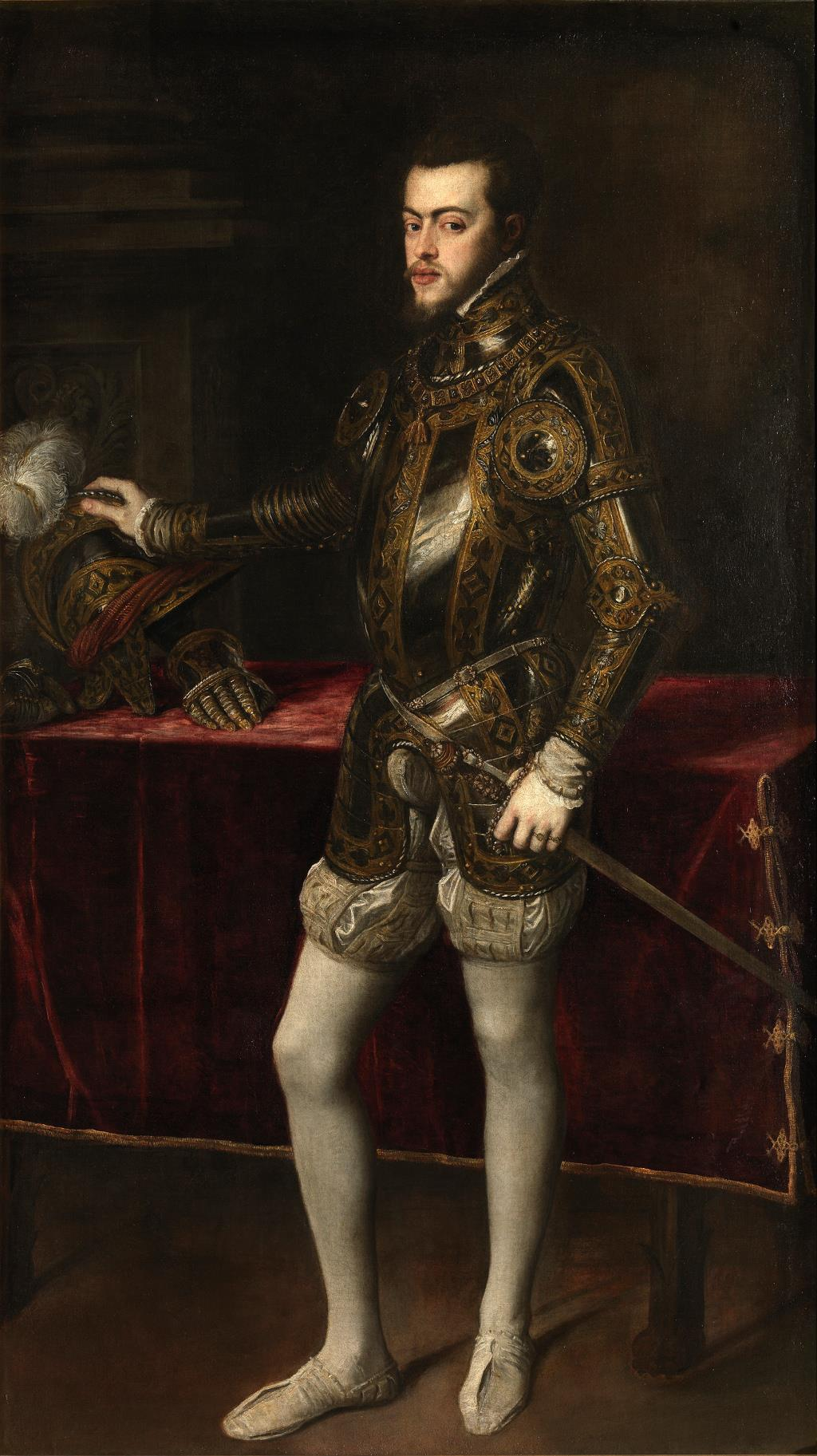 Titian and the Venetian Empire