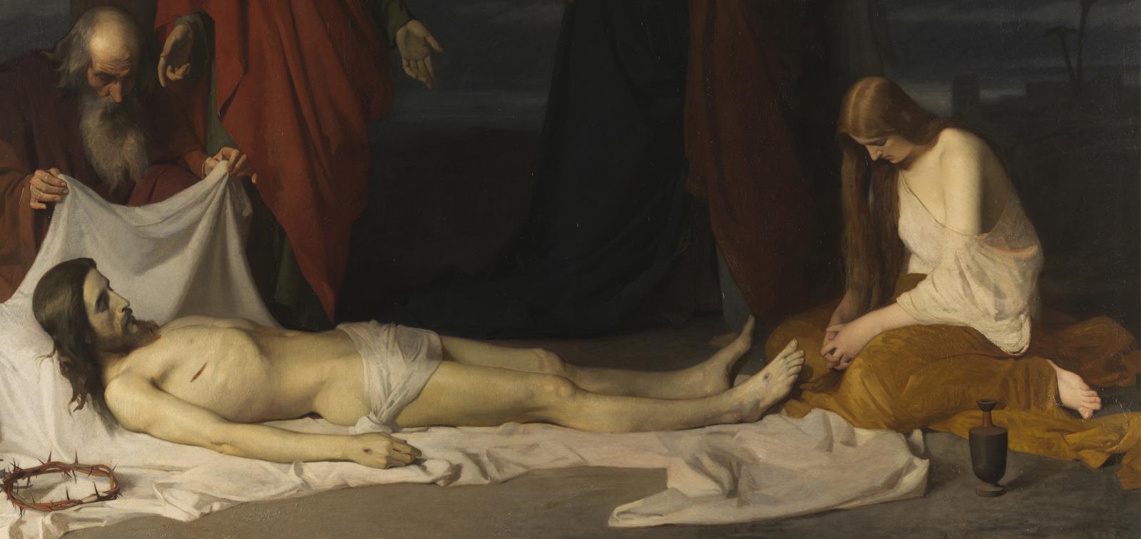 Sacred Stories in the Museo del Prado