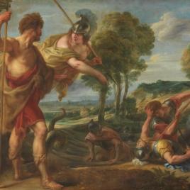 Cadmo y Minerva