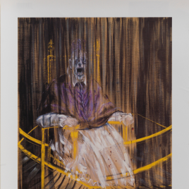Francis Bacon [Material gráfico].