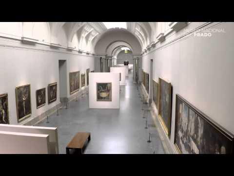 """Timelapse. """"10 Picassos del Kunstmuseum Basel""""."""