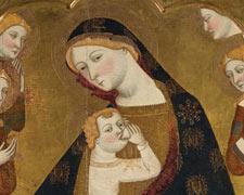 Virgen de Tobed