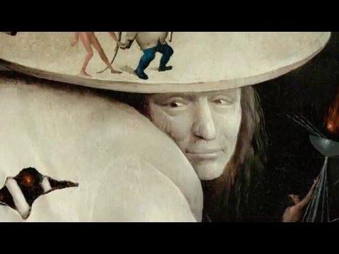 """Tráiler del documental """"El Bosco, el jardín de los sueños"""""""