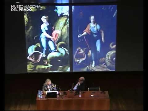 Raphael's St. Margaret in Vienna
