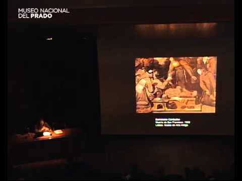 La generación precedente. La pintura en Madrid y Toledo en torno a 1600