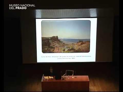 El paisaje realista en España