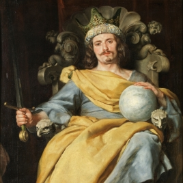 Un rey de España