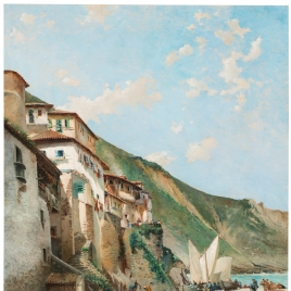 Ribera de Cudillero