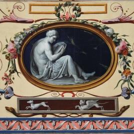 Decoración pompeyana