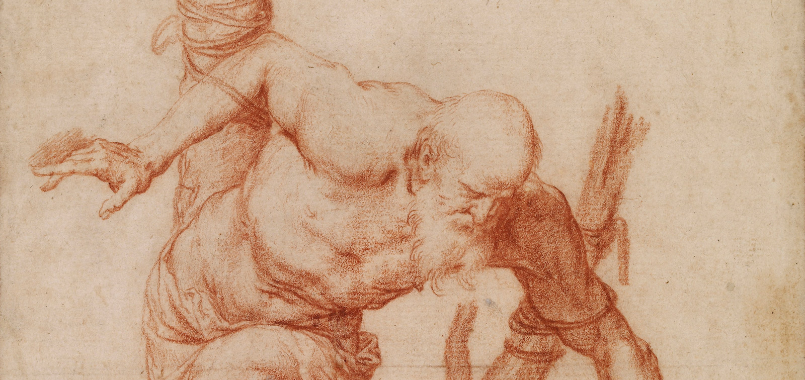 Spanish Drawings from the British Museum: Renaissance to Goya