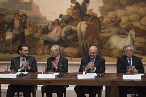 Nuevo acuerdo de colaboración entre el Museo del Prado y el grupo de comunicación japonés Yomiuri Shimbun