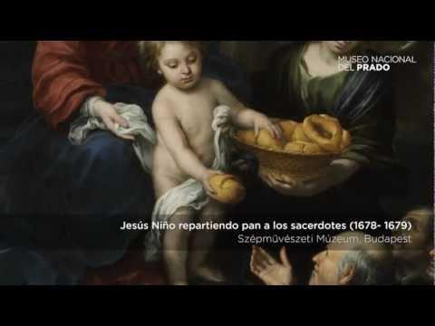 Video avance de la exposición Murillo y Justino de Neve: el arte de la amistad