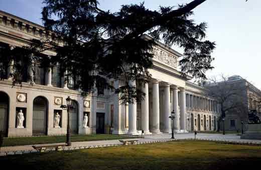 El Museo del Prado celebra su 191 aniversario
