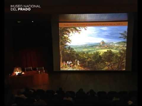 Conferencia: Los Cinco Sentidos como pintura de la experiencia