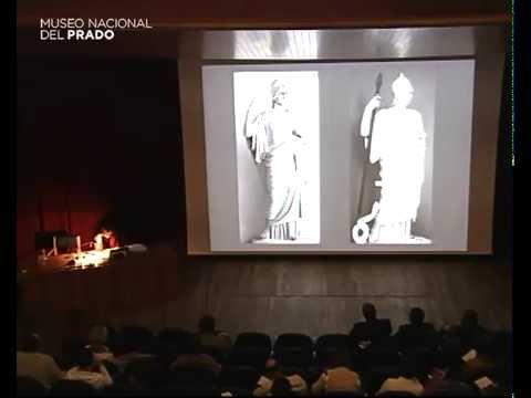 Los dioses griegos en la escultura clásica