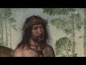 Obras comentadas: Cristo sobre la piedra fría (1496 - 1497)