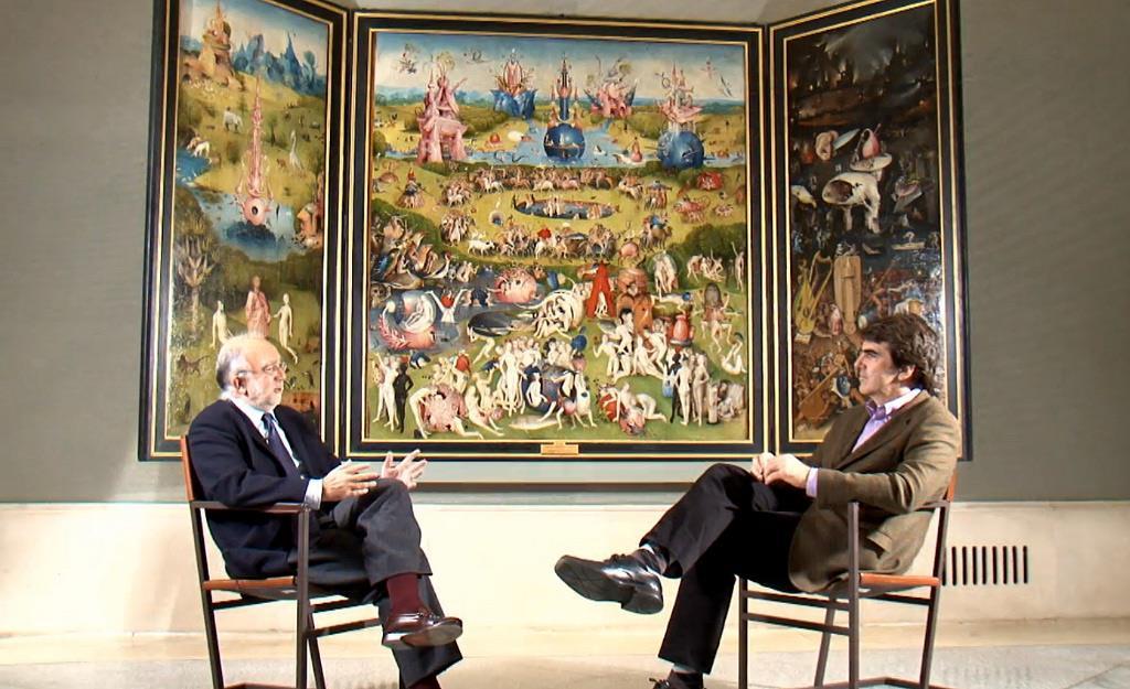 """El Museo del Prado participa en el ambicioso proyecto de divulgación científica y cultural: """"Otros ojos para ver el Prado"""""""